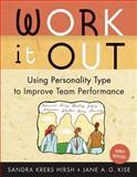 Work It Out, Sandra Krebs Hirsh and Jane A. G. Kise, 0891062122