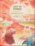 Just So Stories, Rudyard Kipling, 155498212X