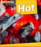 The Many Kinds of Hot and Cold, Dale-Marie Bryan, 1622432126