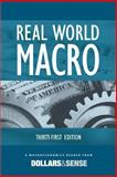 Real World Macro, 31st Ed