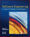 Software Engineering : A Practitioner's Approach, Pressman, Roger and Maxim, Bruce, 0078022126