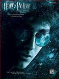 Selections from Harry Potter and the Half-Blood Prince, Alfred Publishing Staff, 0739062123