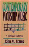 Contemporary Worship Music