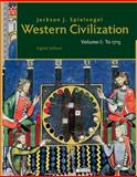 Western Civilization - To 1715, Spielvogel, Jackson J., 1111342121