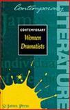 Contemporary Women Dramatists, K. A. Berney, 1558622128