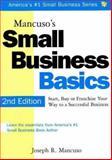 Mancuso's Small Business Basics 9781570712128