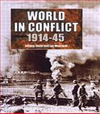 The World in Conflict, 1914-1945, , 1579582125