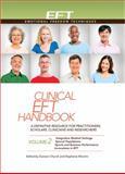 Clinical EFT Handbook, Dawson Church and Stephanie Marohn, 1604152125