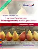 Human Resources Management and Supervision : Competency Guide, National Restaurant Association Staff, 0132222124