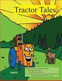 Tractor Tales, J. Cummins, 1497302129