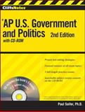 AP U. S. Government and Politics, Paul Soifer, 0470562137