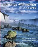 Statistics with Power, Davis, Steven, 1621312135