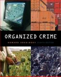Organized Crime, Abadinsky, Howard, 0495092134