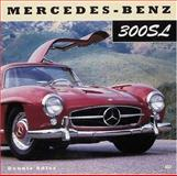 Mercedes-Benz 300SL, Adler, Dennis, 0760312133