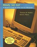 A Student Guide to SPSS 9. 0 for Windows, Thomas W. Pavkov and Kent A. Pierce, 0767412133