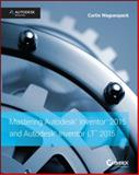 Mastering Autodesk Inventor and Autodesk Inventor Lt : Autodesk Official Press, Waguespack, 1118862139