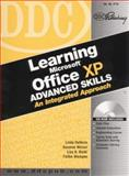 DDC Learning Microsoft Office XP Advanced Skills : An Integrated Approach, Hefferin, Linda and Bucki, Lisa A., 1585772135