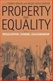 Property and Equality, Widlok, 1845452135