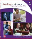 Reading for a Reason 1 Audio Cassette, Blass, Laurie, 0072942134