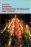 Business, Information Technology and Society, Tansey, Stephen and Darnton, Geoffrey, 0415192137