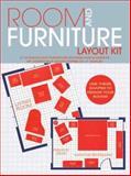 Room and Furniture Layout Kit, Muncie Hendler, 0486242137