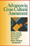 Advances in Cross-Cultural Assessment, Samuda, Ronald J. and Feuerstein, Reuven, 0761912134