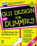 GUI Design for Dummies, Arlov, Laura, 0764502131