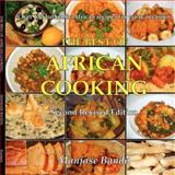 The Best of African Cooking, Manjase Banda, 0954682130