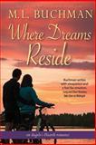 Where Dreams Reside, M. Buchman, 1484162137