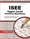 ISEE Upper Level Practice Questions, ISEE Exam Secrets Test Prep Team, 1627332138