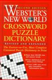 Webster's New World Crossword Puzzle Dictionary, , 0028612132