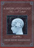 A History of Psychology : Ideas and Context, Viney, Wayne and King, D. Brett, 0205512135