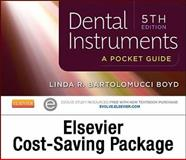 Dental Instruments - Text and Adaptive Learning Package, Boyd, Linda Bartolomucci, 0323322131