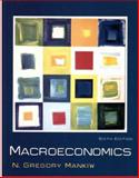 Macroeconomics, Mankiw, N. Gregory, 0716762137