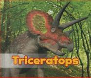 Triceratops, Daniel Nunn, 1484602137