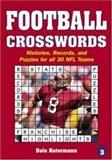 Football Crosswords, Ratermann, Dale, 1570282137
