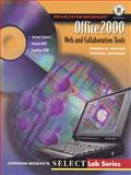 SELECT : Projects for Office 2002; Web and Collaboration Tools, Toliver, Pamela R., 0201612135