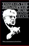 Essays on the Philosophy of Music 9780521312134