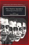 The Native Speaker 9780761992134