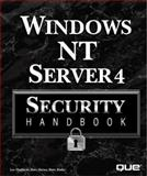 Windows NT Server Security Handbook, Que Development Group Staff, 078971213X