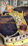 Lestrade and the Hallowed House, M. J. Trow, 0895262134