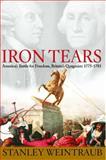 Iron Tears, Stanley Weintraub, 1476772134