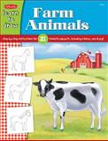 Learn to Draw Farm Animals, Jickie Torres, 1600582133