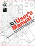 90. 1 User's Manual : ANSI/ASHRAE/IESNA Standard 90. 1-2001, , 1931862133