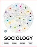 Introduction to Sociology, Giddens, Anthony, 0393912132