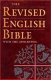Revised English Bible 9780191012136