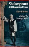 Shakespeare, Stanley (editor) Wells, 0198112130
