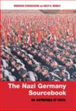 The Nazi Germany Sourcebook : An Anthology of Texts, Roderick Stackelberg, 0415222133