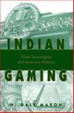 Indian Gaming 9780806132136