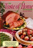 The Taste of Home Recipe Book, Reiman Publications Staff, 0898212138
